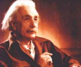 伟大的爱因斯坦小时候并不聪明