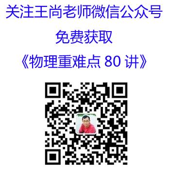 王尚微信公众号